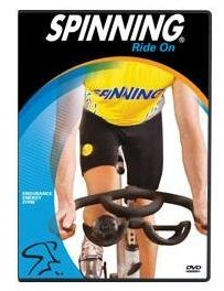 Spinning –  Gel Seats and Padded Shorts