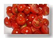 Cheerry Tomatoes