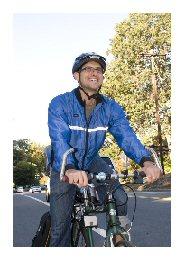 Biking with Sciatica