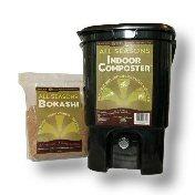 Bokashi Indoor Composter