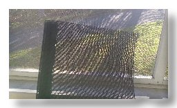Mesh Covering