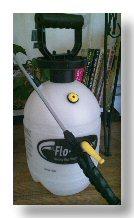 Plant Sprayer