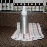 Kitchen Spray