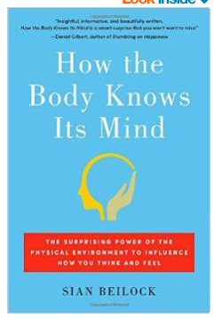 How the Body Knows its mind