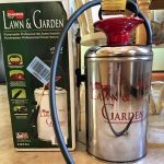 Finding a Long-Lasting Garden Sprayer