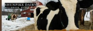 Shumpike Dairy Farm