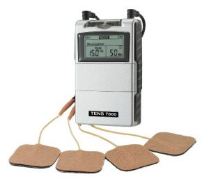 TENS Unit for Sciatica Pain Relief