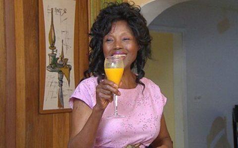 Annette Larkin - Age 72
