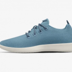 Blue Allbirds